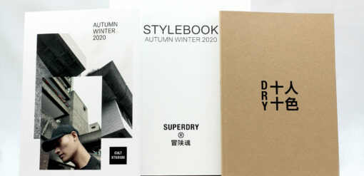 Superdry Style Books