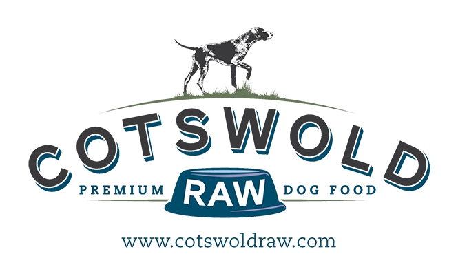 Cotswold Raw Logo