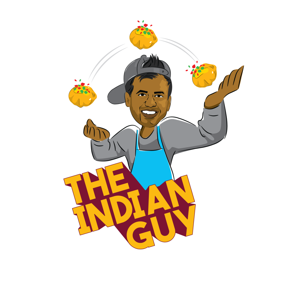 The Indian Guy Logo